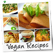 Vegan Recipes Free by OmniDroid