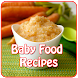 Baby Food Recipes by real cool apps