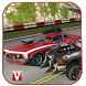 Battle Car: Death Racing by Viking Studio