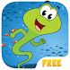 Tadpole Swim Free by Exploria Games LLC