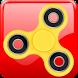 Fidget Spinner Tips by TechFormed