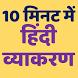 Hindi Vyakaran समास संधि तरीका by Offline Apps India