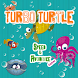 Turbo Turtle by WebMindCo