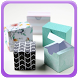 DIY Gift Box Making Gallery by White Clouds