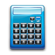 Easy Calculator by Dastra