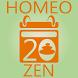 Homéo Zen by c2i