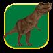 Dino Chrome by DreamGirl Inc.