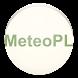 Meteo.PL - Android klient by Artur Jastrzębski