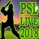 Pakitan Soper League Live 2018 T20 Matches by Smart App Developerz