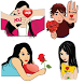 Love Stickers For Whatsapp by Lollipop apps