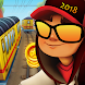 Super Subway Surf Run 2018