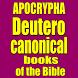 Apocrypha Deuterocanonicals by mafapps