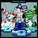 Guide Transformers Rescue Bots: Disaster Dash by CASABLANCA STUDIO