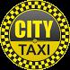 City Taxi Водитель