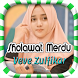 Veve Zulfikar Sholawat Merdu 2017 by Hand Craft Dev