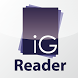 IGP Reader by IGAPP