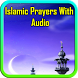 Islamic Prayer With Audio by Countryboy App