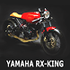 Modifikasi Motor Yamaha RX King by Rere CozyDev