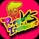 Regent Style vs Trombone by RucKyGAMES