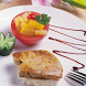 Food Puzzle:French Cuisine by chenyong