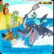 Zig Adventure Sharko Wallpaper HD by waldev