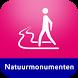 Natuur Routes Natuurmonumenten by Shoudio
