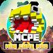 Mini Games Mod For MCPE by JaneJewDev