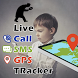 Live Call,Gps,SMS Tracker by Tesla Technology