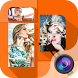 Photo Editor : iPrism Effect by Destiny Tool