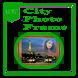 City Photo Frames by Photo Frame App Basics