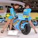 Motor Show by Ertan Serap