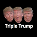 Triple Trump by Proven International