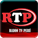 Radio Tv Peru by AudioStreamVolt.com