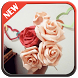 Handmade Paper Flower by atifadigital