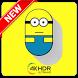Minion Wallpapers HD 4K by Alrescha Network