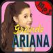 Ariana Grande Bang Bang Songs by fjrdroid