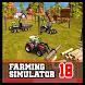 Guide Farming Simulator 18 by CASABLANCA STUDIO