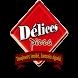 Délices Pizza by DES-CLICK