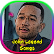 John Legend Songs by Nimble Rain Company