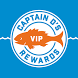 Captain D's VIP Rewards by Paytronix Systems