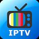 Quick IPTV - Free Online TV by QuickAppsLTD