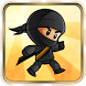 Clan Ninja Run by Rockets Apps