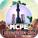 Missile Mod For MCPE by JaneJewDev