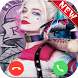 Fake Call From Harley Quinn by Vandick team
