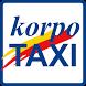 Korpo TAXI Warsaw by heyTAXI