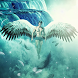 Angel live wallpaper by Creative apps and wallpapers