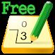 SlitherLink Free by Tatsuya Kaido