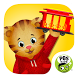 Daniel Tiger Grr-ific Feelings by PBS KIDS