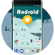 Theme for Android O Wallpaper & Icons HD by theme design