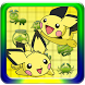 Animals Pika by TTGame